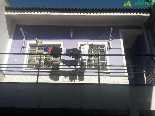 venda sobrado 3 dormitórios jardim santa francisca guarulhos r$ 890.000,00