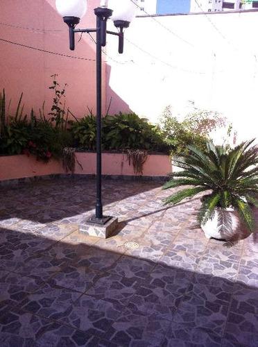 venda sobrado 3 dormitórios jardim santa mena guarulhos r$ 800.000,00