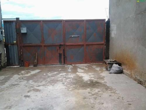venda sobrado 3 dormitórios jardim santa paula guarulhos r$ 245.000,00