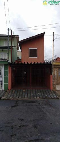 venda sobrado 3 dormitórios jardim vila galvão guarulhos r$ 850.000,00