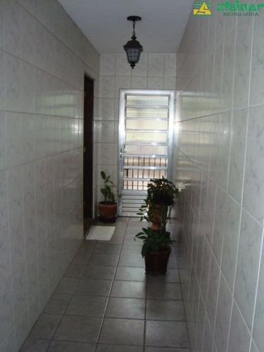 venda sobrado 3 dormitórios macedo guarulhos r$ 530.000,00