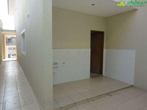 venda sobrado 3 dormitórios parque continental guarulhos r$ 480.000,00