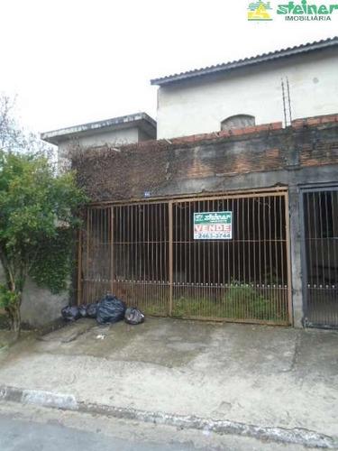 venda sobrado 3 dormitórios parque continental ii guarulhos r$ 300.000,00