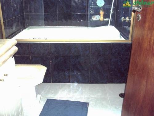 venda sobrado 3 dormitórios parque flamengo guarulhos r$ 490.000,00