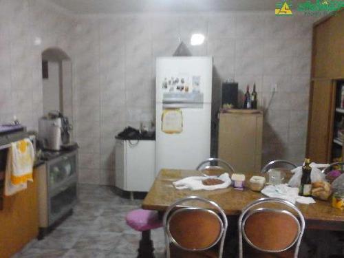 venda sobrado 3 dormitórios parque renato maia guarulhos r$ 550.000,00