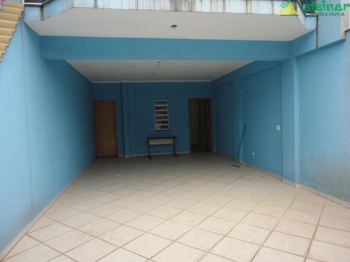 venda sobrado 3 dormitórios parque renato maia guarulhos r$ 630.000,00