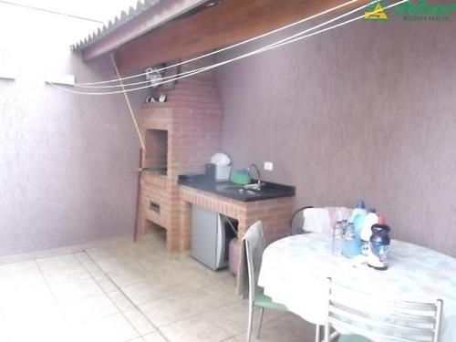 venda sobrado 3 dormitórios parque renato maia guarulhos r$ 800.000,00