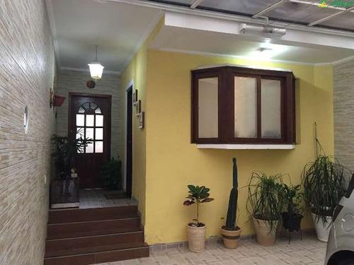 venda sobrado 3 dormitórios picanco guarulhos r$ 550.000,00