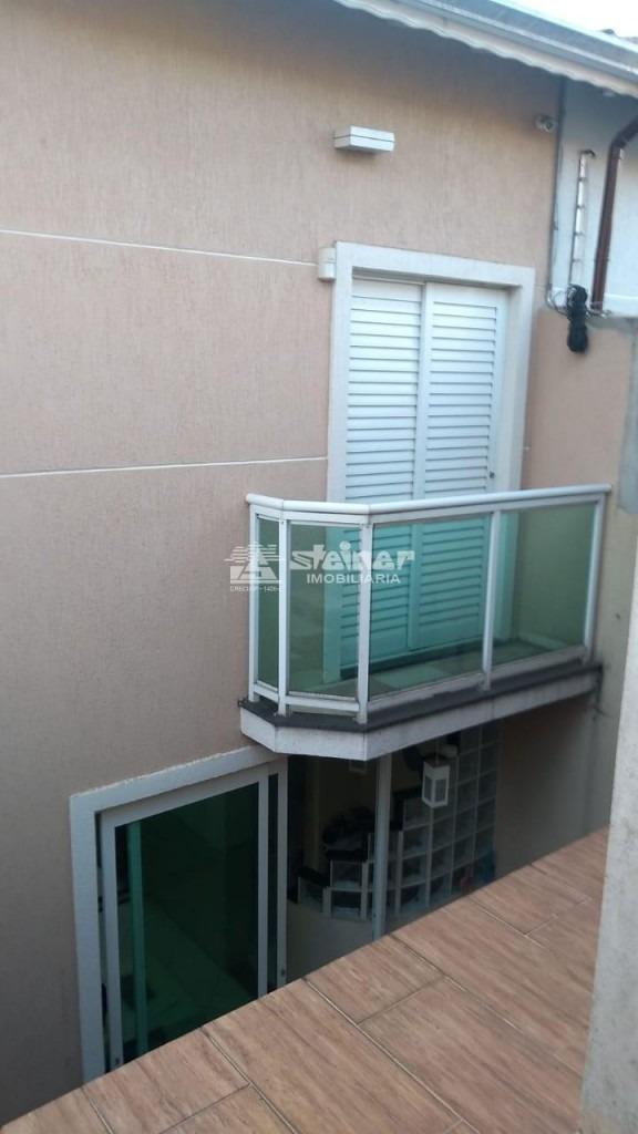 venda sobrado 3 dormitórios picanco guarulhos r$ 585.000,00 - 35149v