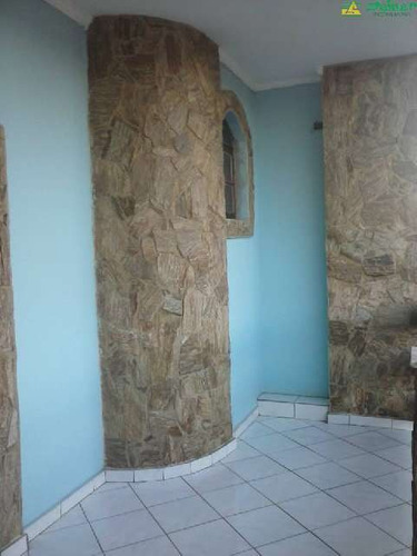 venda sobrado 3 dormitórios pimentas guarulhos r$ 250.000,00