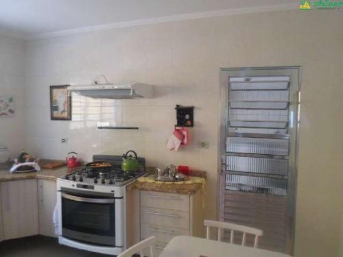 venda sobrado 3 dormitórios ponte grande guarulhos r$ 520.000,00