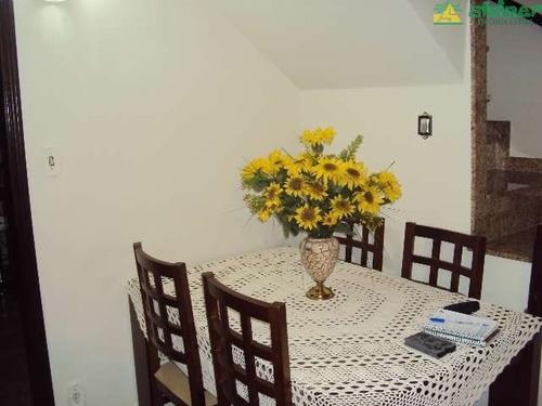 venda sobrado 3 dormitórios vila augusta guarulhos r$ 700.000,00