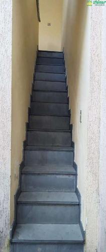 venda sobrado 3 dormitórios vila fátima guarulhos r$ 450.000,00