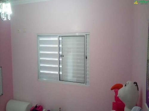 venda sobrado 3 dormitórios vila fátima guarulhos r$ 475.000,00