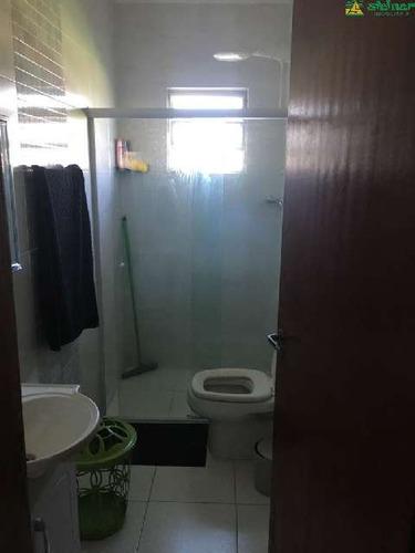 venda sobrado 3 dormitórios vila fátima guarulhos r$ 630.000,00