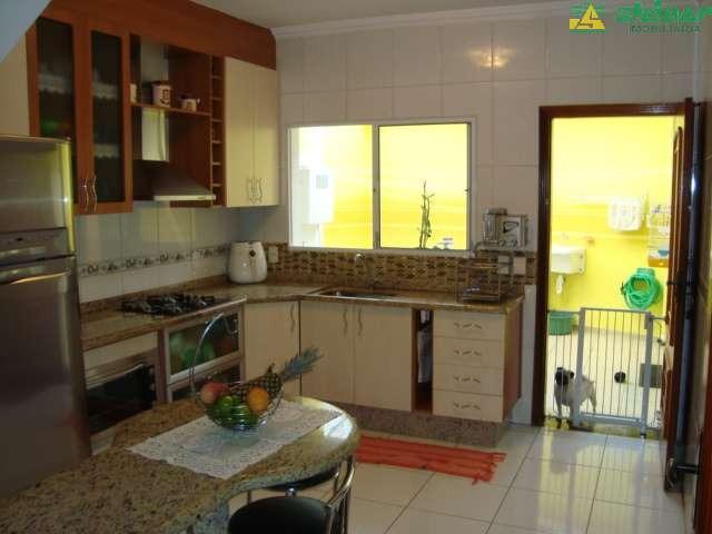 venda sobrado 3 dormitórios vila flórida guarulhos r$ 500.000,00