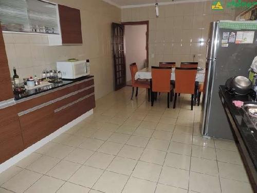 venda sobrado 3 dormitórios vila milton guarulhos r$ 450.000,00