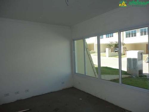 venda sobrado 3 dormitórios vila rio de janeiro guarulhos r$ 590.000,00