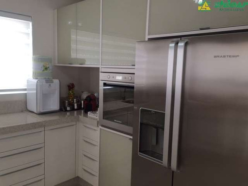 venda sobrado 3 dormitórios vila rosália guarulhos r$ 1.080.000,00