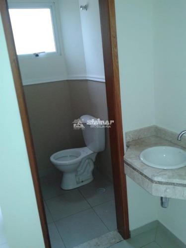 venda sobrado 3 dormitórios vila rosália guarulhos r$ 585.000,00