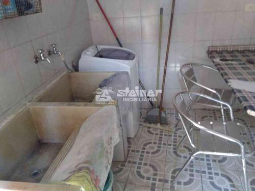 venda sobrado 3 dormitórios vila silveira  guarulhos r$ 690.000,00