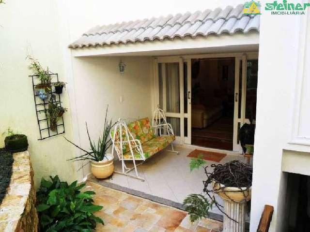 venda sobrado 4 dormitórios horto florestal são paulo r$ 1.200.000,00 - 24150v