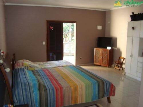 venda sobrado 4 dormitórios jardim paraventi guarulhos r$ 650.000,00