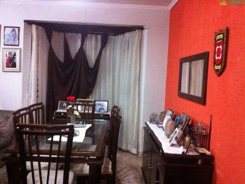 venda sobrado 4 dormitórios jardim paraventi guarulhos r$ 895.000,00