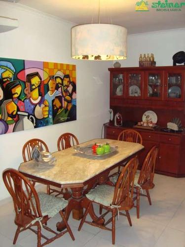 venda sobrado 4 dormitórios jardim santa francisca guarulhos r$ 750.000,00