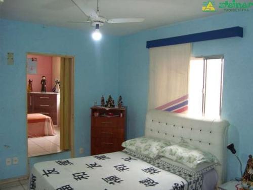 venda sobrado 4 dormitórios jardim santa mena guarulhos r$ 650.000,00