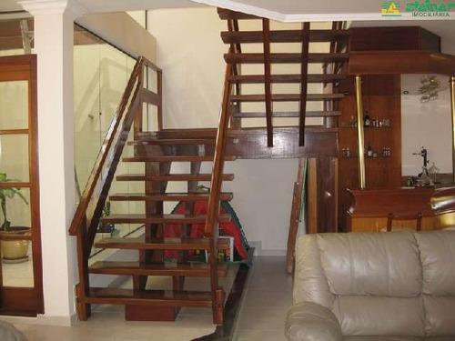 venda sobrado 4 dormitórios parque continental ii guarulhos r$ 1.500.000,00