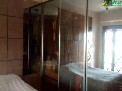 venda sobrado 4 dormitórios torres tibagy guarulhos r$ 750.000,00