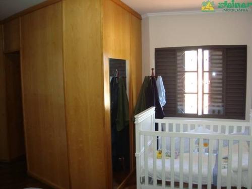 venda sobrado 4 dormitórios vila augusta guarulhos r$ 595.000,00
