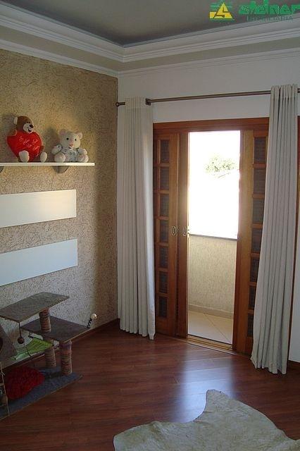 venda sobrado 4 dormitórios vila galvão guarulhos r$ 2.100.000,00 - 23645v