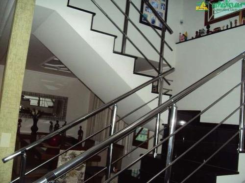 venda sobrado 6 dormitórios vila rosália guarulhos r$ 1.250.000,00