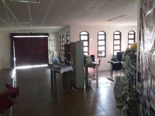venda sobrado comercial vila são jorge guarulhos r$ 1.250.000,00