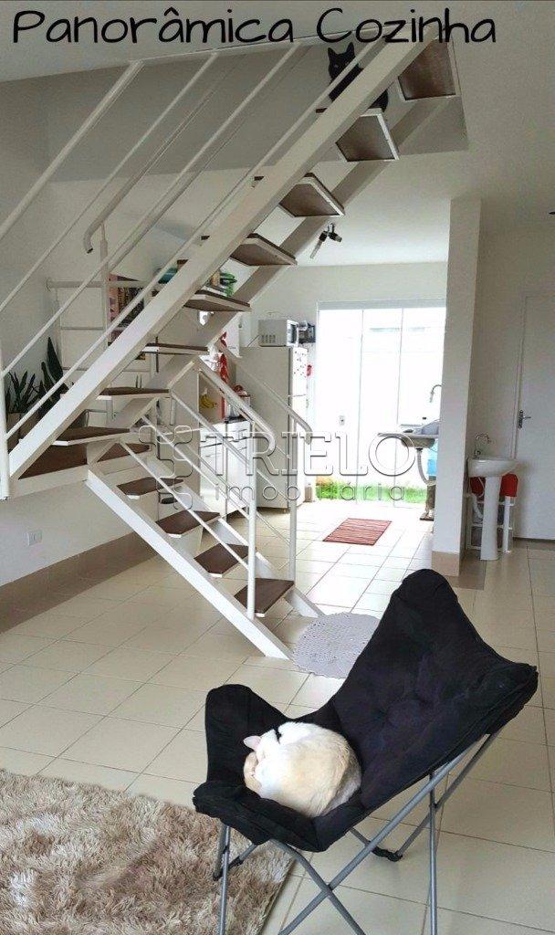 venda-sobrado em condominio com 02 dormitorios-01 vaga-jundiapeba-mogi das cruzes-sp - v-2085