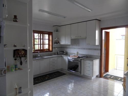 venda sobrado em condomínio em arujá - 575