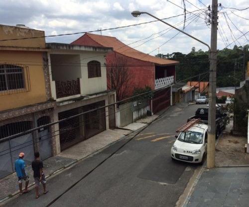 venda sobrado embu  brasil - gi0015