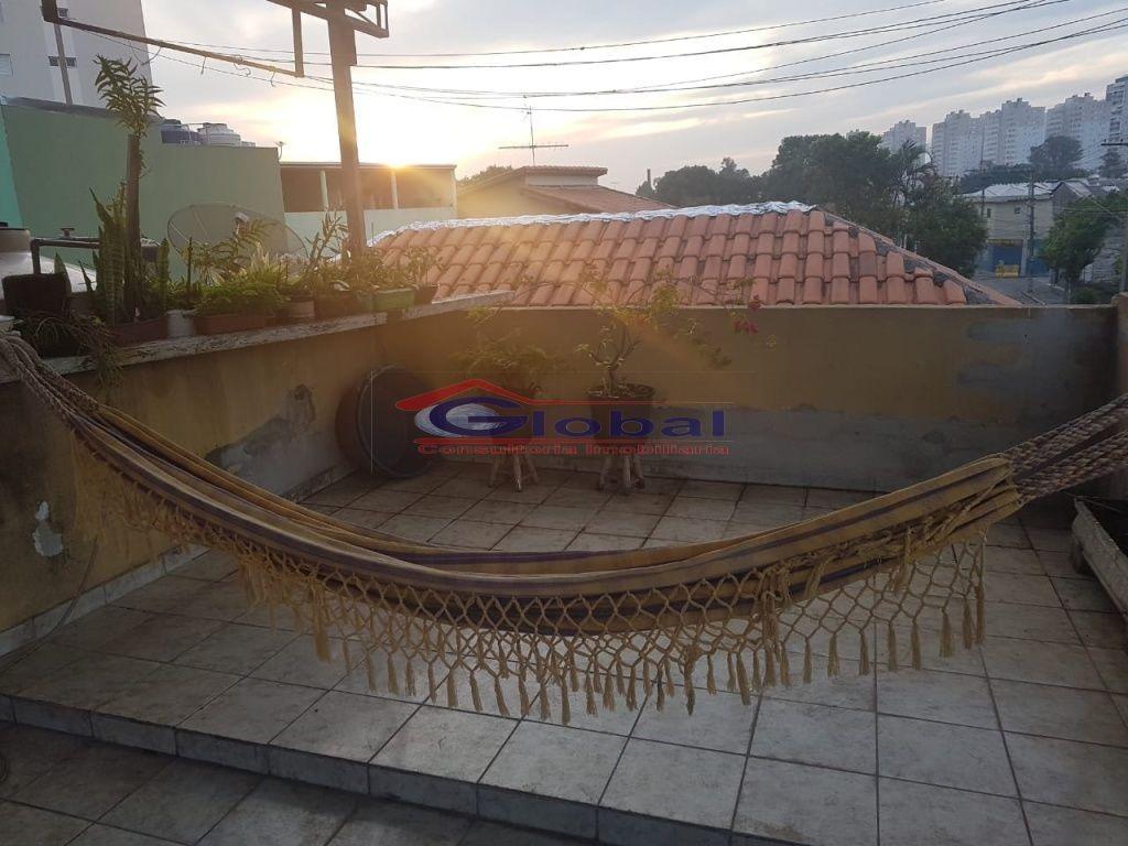 venda sobrado - fundação - são caetano do sul - gl39253