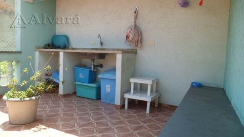 venda sobrado são paulo jardim cidade pirituba - s1717
