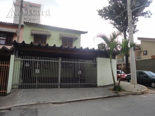 venda sobrado são paulo jardim cidade pirituba - s1955