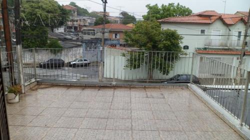 venda sobrado são paulo jardim marisa - s1666