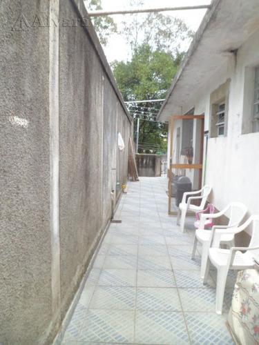 venda sobrado são paulo jardim maristela - s451
