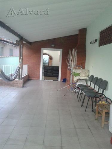 venda sobrado são paulo parque maria domitila - s1025