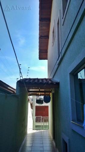 venda sobrado são paulo vila bonilha - s337