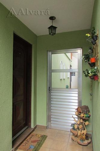 venda sobrado são paulo vila clarice - s1033