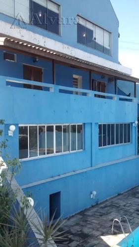 venda sobrado são paulo vila clarice - s429