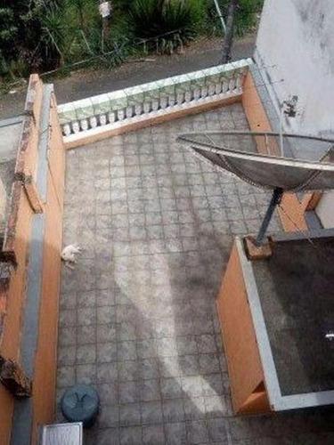 venda sobrado são paulo vila nova jaraguá - s381