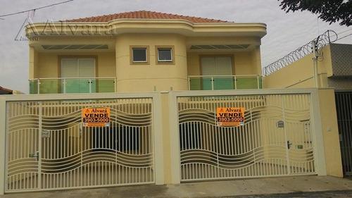venda sobrado são paulo vila piauí - s248